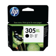 HP 305XL uložak, crni (3YM62AE)
