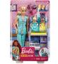2 - Mattel dječja liječnica, s dodacima