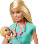 3 - Mattel dječja liječnica, s dodacima