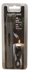 PureFlame plazmový USB zapalovač EasyFlame Basic, barva šedá