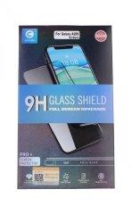 Mocolo Tvrzené sklo Samsung A32 5D černé 59143