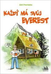 Aleš Procházka: Každý má svůj Everest