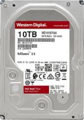 """Western Digital WD Red (EFAX), 3,5"""" - 10TB WD101EFAX"""