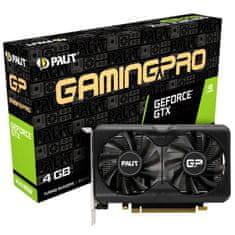 PALiT GeForce GTX 1650 SUPER GP grafička kartica, 4 GB GDDR6