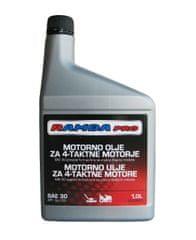 Ramda Pro SAE olje za 4t motorje, 1 l