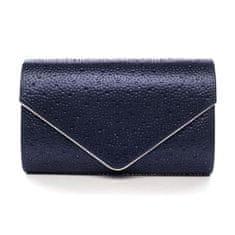 Michelle Moon Dámská plesová kabelka Scarlett, tmavě modrá
