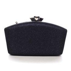 Michelle Moon Dámská společenská kabelka Jessie, tmavě modrá