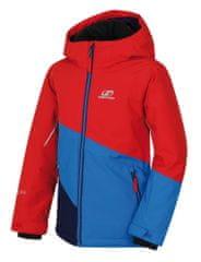 Hannah dětská lyžařská bunda KIGALI JR