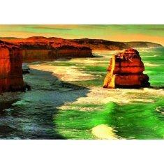 EDUCA Puzzle 1000 Great Ocean Road, Australia