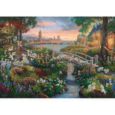 Schmidt Puzzle 1000 Disney 101 Dalmatians