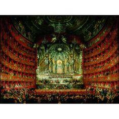 Editions Ricordi Puzzle 1500 Pannini, Festa Musicale