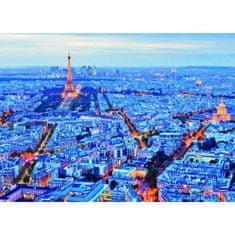 EDUCA Puzzle 1000 Paris Lights