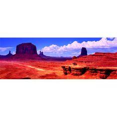 EDUCA Puzzle 1000 Monument Valley, USA