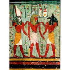 Editions Ricordi Puzzle 1000 Ramses I with Gods of the Underworld