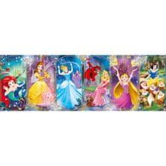 Clementoni Puzzle 1000 Princess