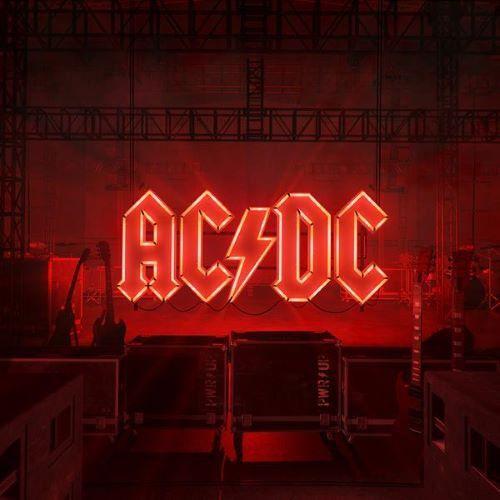 AC/DC: Power Up - CD