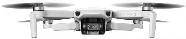 Dron DJI Mini 2, 4K UHD video 30 fps, 12 Mpx, veľký dosah, trojosá stabilizácia