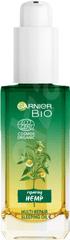 Garnier Bio Hemp nočno olje, 30 ml