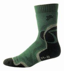 Dr.Hunter ponožky Winter Varianta: 37/38
