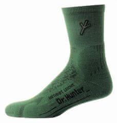 Dr.Hunter ponožky Herbst Leicht Varianta: 37/38