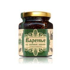 Sibirskij Znachar Šišky v borovicovém sirupu, 250 g
