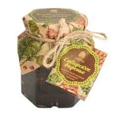 Sibirskij Kedr Sibiřská pochoutka - borovicové šišky s piniovými oříšky v sirupu, 200 g