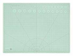WEDO Rezacie podložka, skladacie, A2 / A3, zelená
