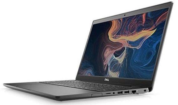 Notebook Dell DELL Latitude 15 3510 (YH64W) 15,6 palců Full HD dedikovaná grafika