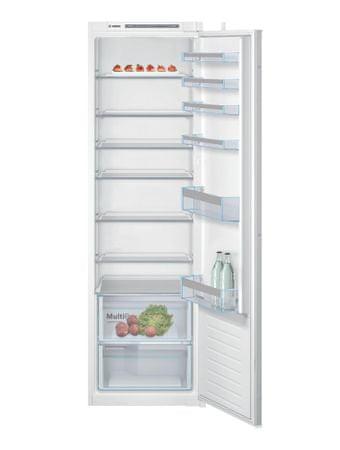 Bosch KIR81VSF0 hladilnik, vgradni