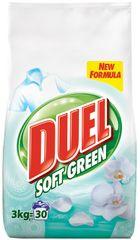 Duel Soft Green prašak, 3 kg