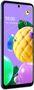 3 - LG K52, 4GB/64GB, Blue