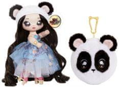 Na! Na! Na! Surprise lutka i pliš životinje, 2u1, serija 4 - Juli Joyful