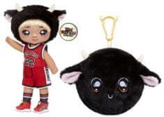 Na! Na! Na! Surprise lutka i pliš životinje, 2u1, serija 4 - Tommy Torro