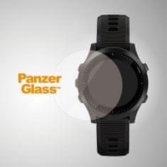 PanzerGlass SmartWatch pre rôzne typy hodiniek (30 mm), číre (Samsung Galaxy Watch 3 41 mm) 3602
