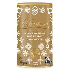 DIVINE gorąca czekolada z przyprawami do piernika 300 g