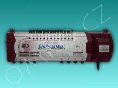 EMP-centauri Multipřepínač EMP Centauri 3 družice + TV, 8 výstupů