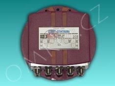 EMP-centauri Přepínač EMP Centauri pro 2 satelitní pozice a 2 uživatele