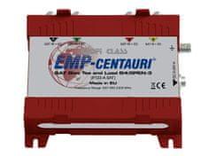 EMP-centauri Napájecí a zakončovací blok EMP Centauri, P.123-A SAT