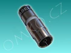 Cabelcon Profesionální lisovací zdířka IECF-56-CX3 3,9 (6mm)