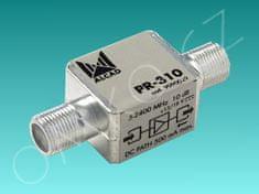ALCAD Anténní a satelitní linkový zesilovač Alcad PR-310