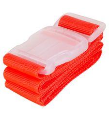 Rock Bezpečnostní popruh na kufr ROCK TA-0013 - oranžová