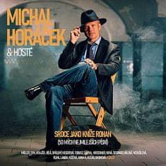Horáček Michal: Srdce jako kníže Rohan (3x CD) - CD