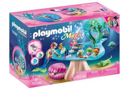 Playmobil Lepotni salon s kovčkom za nakit (70096)