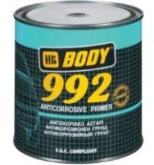 HB BODY HB BODY 992 1k antikorózny základ šedý 1KG