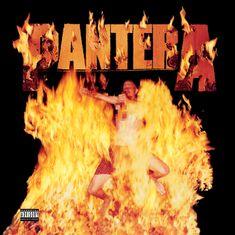 Pantera: Reinventing The Steel (2x LP) - LP