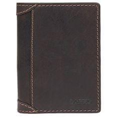Lagen Pánská peněženka 51146 D.Brown