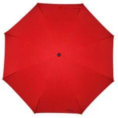 s.Oliver Dámský skládací mechanický deštník Fruit Cocktail - 70801SO100