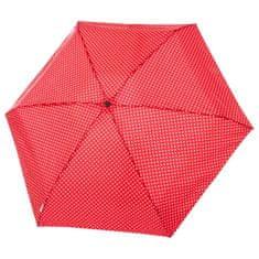 Tamaris Női összecsukható esernyő Tambrella Mini red