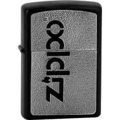 Zippo Benzínový zapalovač Zippo Emblem 26424