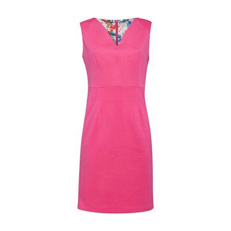 Smashed Lemon Női ruha 19231 Pink (méret S)